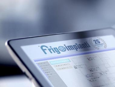 Frigo Impianti – sito web