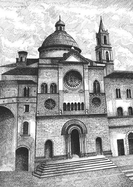 foligno cattedrale san feliciano