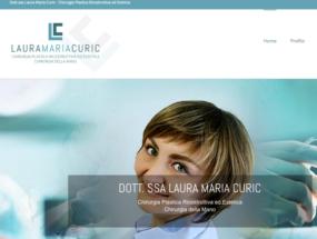 Dott.ssa Laura Maria Curic